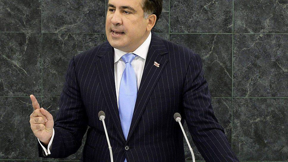 Делегация Украины покинула зал Генассамблеи ООН