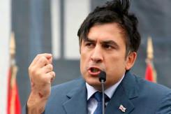 Саакашвили обвинил Яценюка