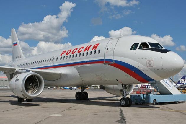 санкции Киева против российских авиакомпаний