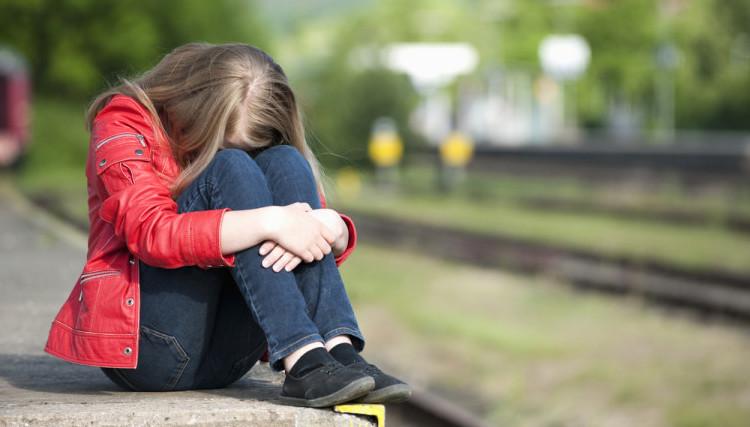 Мысли о суициде: что делать