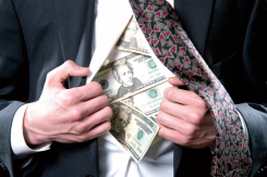 Что скажут о человеке деньги и власть?